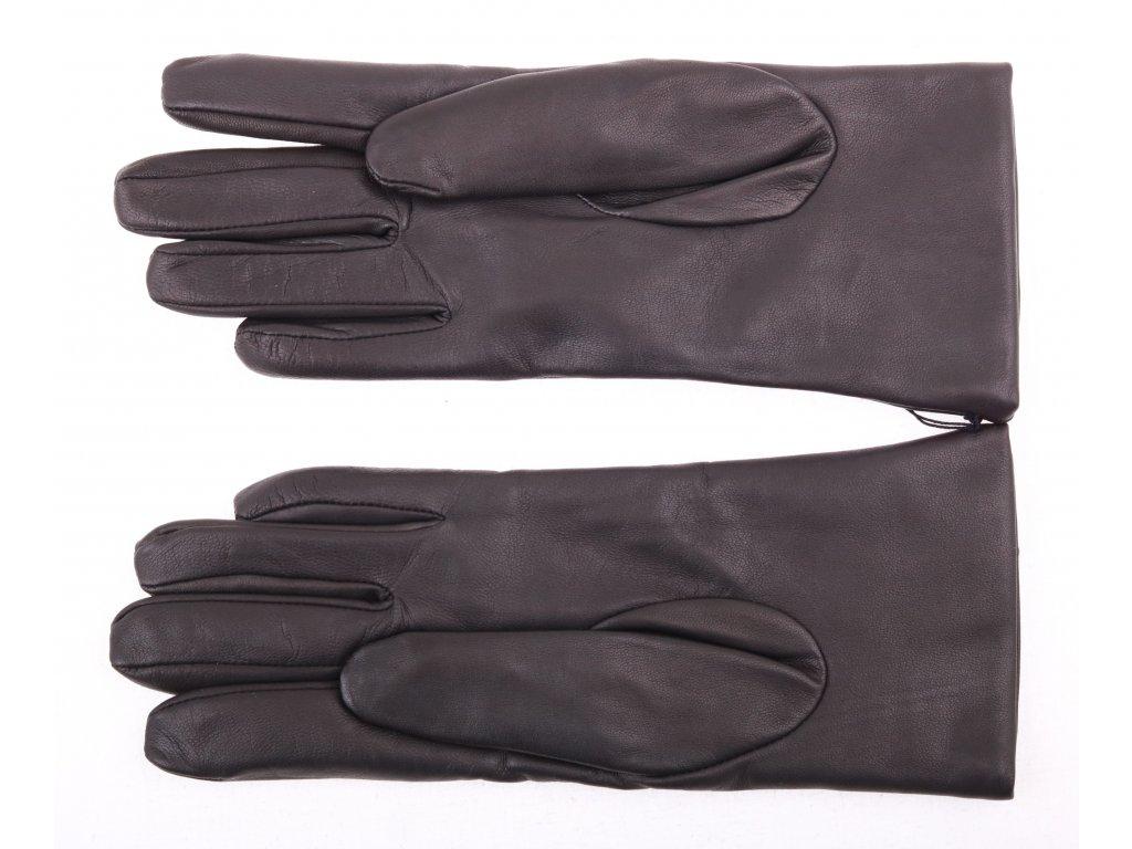 052c2b0fe79 Dámské kožené rukavice 4327 černé - Špongr.cz