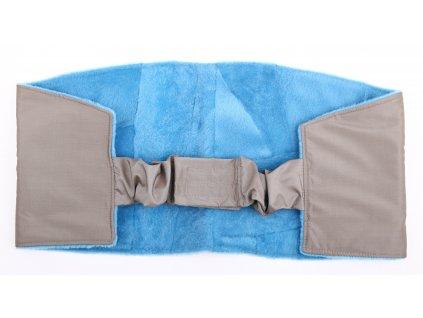 Ledvinový pás kožešinový LP127 velikost 100 - 120 cm ovčina