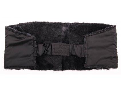 Ledvinový pás kožešinový z ovčiny LP 133 velikost  120 - 140 cm