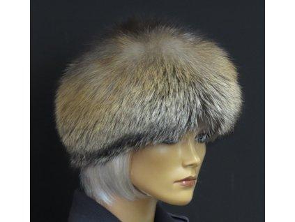 176fe63d502 Kožešinové čepice - skvělý výběr luxusních čepic