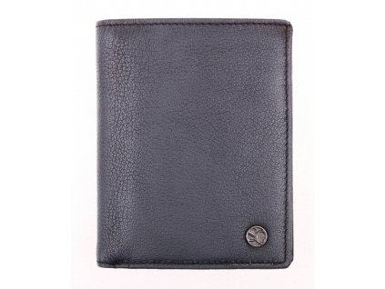 Pánská kožená peněženka Segali 794.204.2519 tmavě šedá