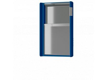 Plastové pouzdro SECRID Additional Slide Blue modré