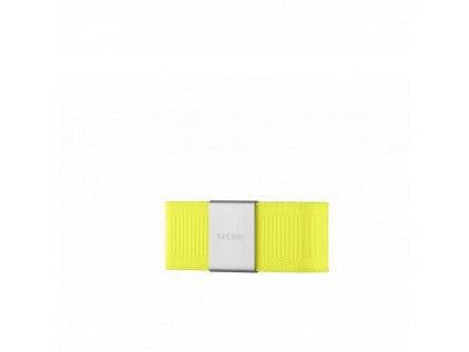 Secrid Moneyband Yellow Front