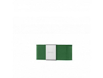 Secrid Moneyband Green Front