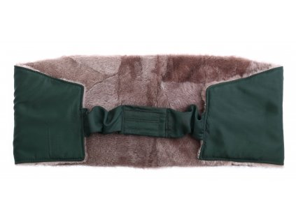 Ledvinový pás kožešinový z ovčiny LP 225 velikost  120 - 140 cm