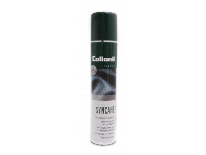 Collonil Syncare pečující pěna na umělou kůži