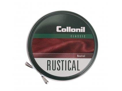 Collonil Rustical tuk na voskované a mastné usně