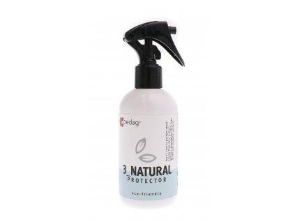 přírodní ekologická impregnace na kožené boty Pedag NATURAL PROTECTOR eco-friendly