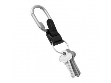 orbitkey clip v2 silver 2
