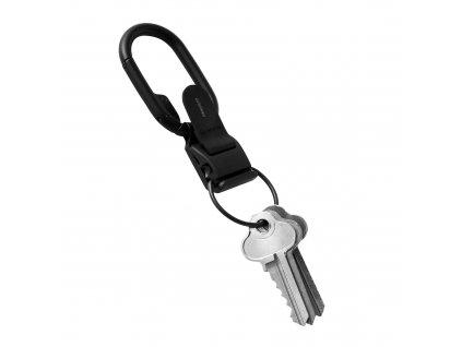 orbitkey clip v2 all black 2