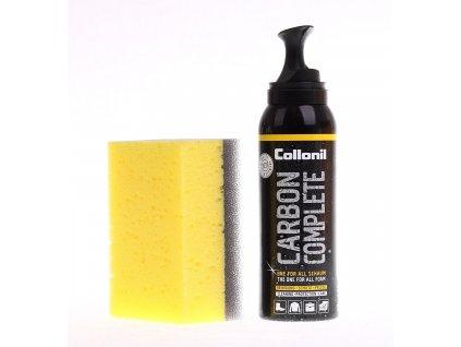 Collonil Carbon Complete 125 ml karbonová univerzální pěna