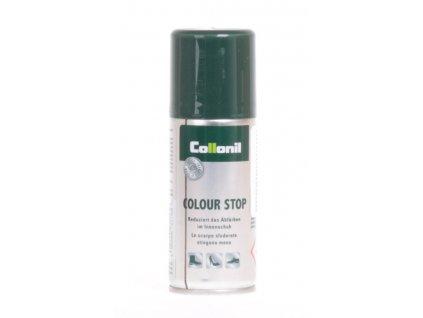 Collonil Color Stop sprej proti barvení kožených bot