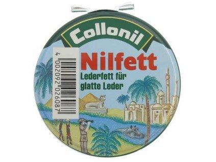 Collonil Nilfett balzám na hladkou kůži s přírodními oleji