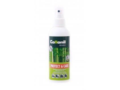 Collonil Organic Protect & Care 200 ml - přírodní impregnace a péče na kůži