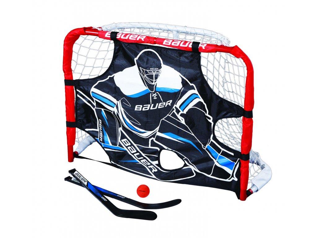 Street ProKnee HockeyGoalSet