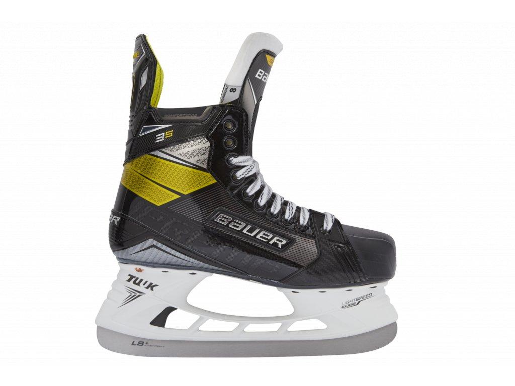 Hokejové brusle Bauer Supreme 3S intermediate  k bruslím nabroušení ZDARMA!