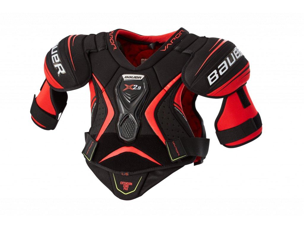 Hokejové chrániče ramen Bauer Vapor X2.9 junior
