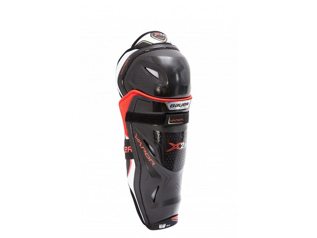 Holeně BAUER S20 VAPOR X2.9 SHIN GUARD - JR