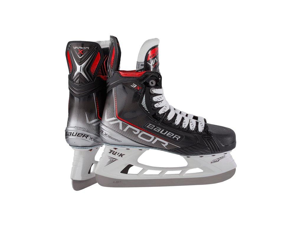 Hokejové brusle Bauer Vapor 3X senior  k bruslím nabroušení ZDARMA!