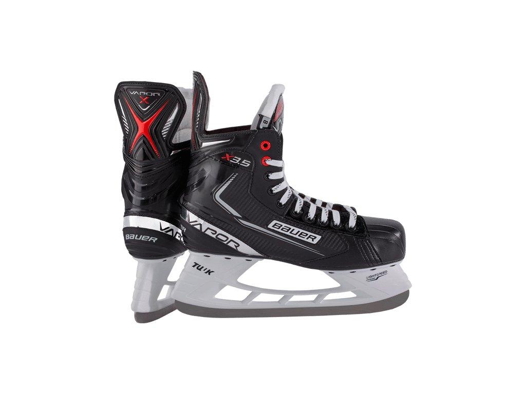 Hokejové brusle Bauer Vapor X3.5 junior  k bruslím nabroušení ZDARMA!