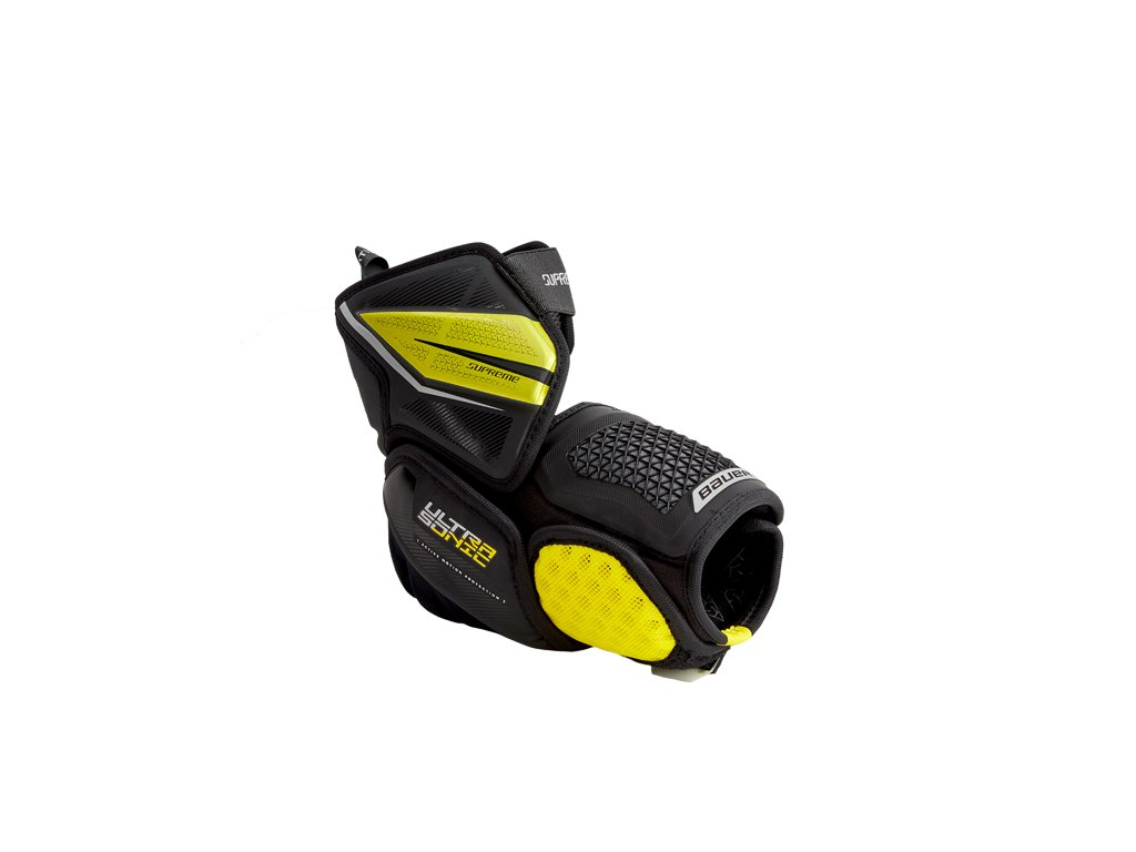 Lokty BAUER S21 SUPREME ULTRASONIC ELBOW PAD - INT