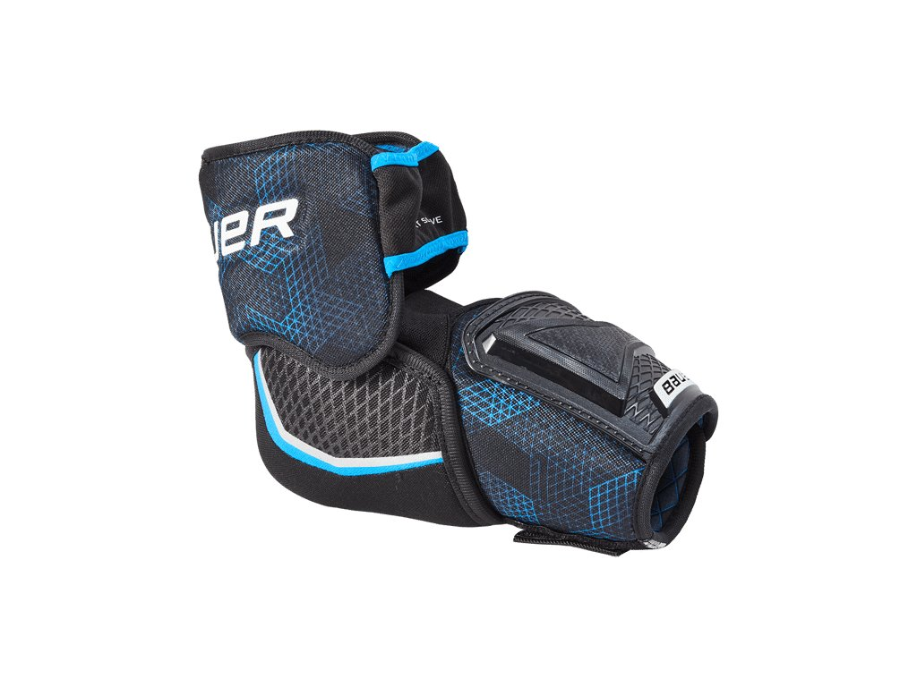 Lokty BAUER S21 X ELBOW PAD - INT