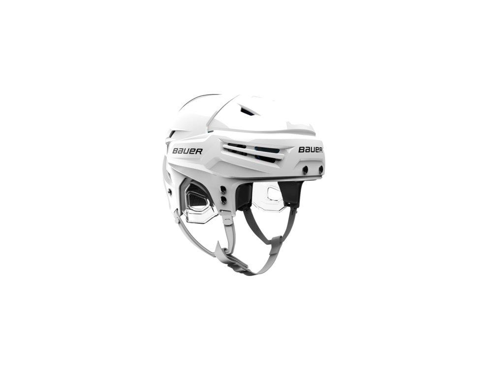 Hokejová helma Bauer RE-AKT 75 bez mřížky