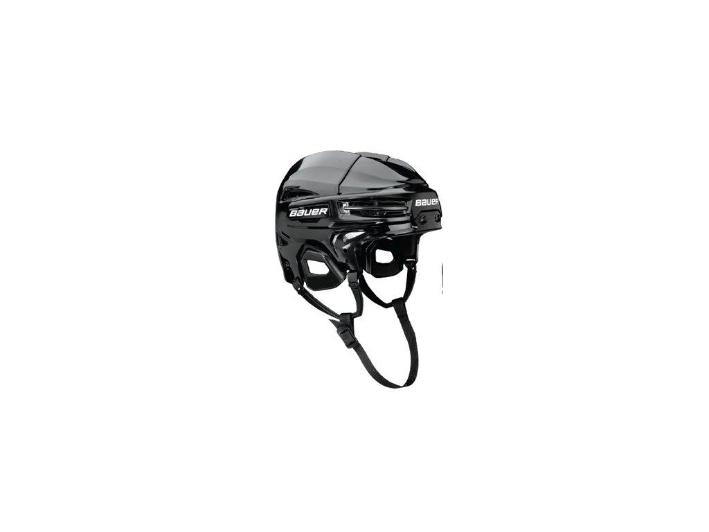 Hokejová helma BAUER IMS 5.0 bez mřížky