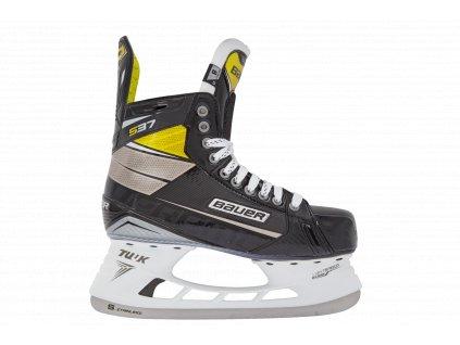 Hokejové brusle Bauer Supreme S37 intermediate  k bruslím nabroušení ZDARMA!
