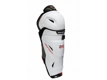 Holeně BAUER S20 VAPOR 2X SHIN GUARD - JR