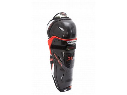 Holeně BAUER S20 VAPOR X2.9 SHIN GUARD - JR