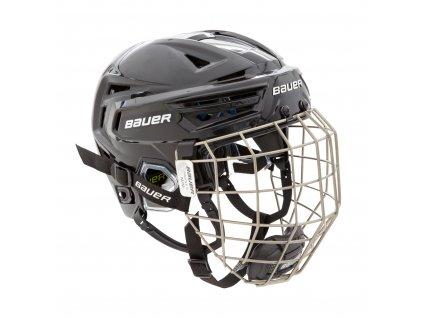 Hokejová helma Bauer RE-AKT 150 Combo s mřížkou