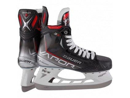 Hokejové brusle Bauer Vapor 3X intermediate  k bruslím nabroušení ZDARMA!