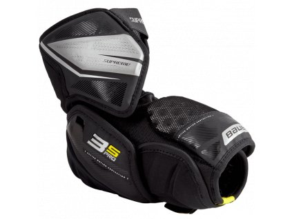 Lokty BAUER S21 SUPREME 3S PRO ELBOW PAD - INT