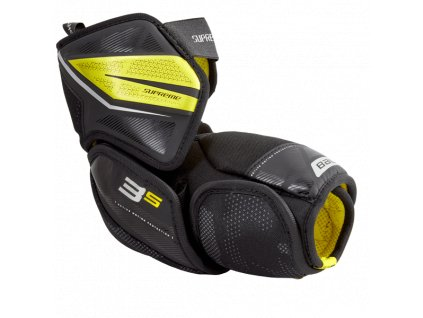 Lokty BAUER S21 SUPREME 3S ELBOW PAD - INT