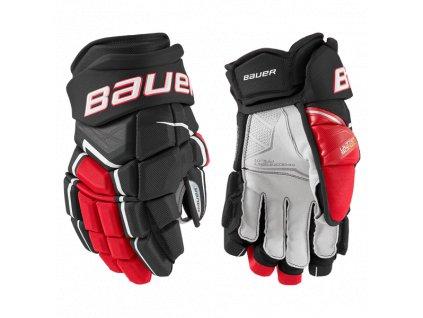 Hokejové rukavice Bauer Supreme ULTRASONIC intermediate