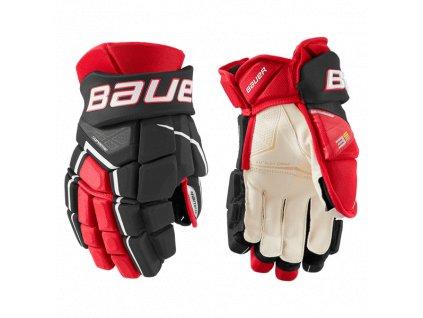 Hokejové rukavice Bauer Supreme 3S PRO intermediate