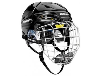 Hokejová helma Bauer RE-AKT 95 Combo s mřížkou