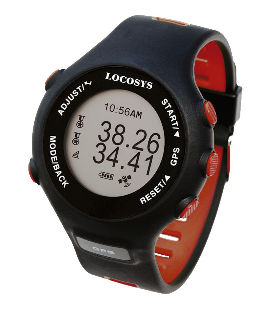 Testování sportovních hodinek GW-60