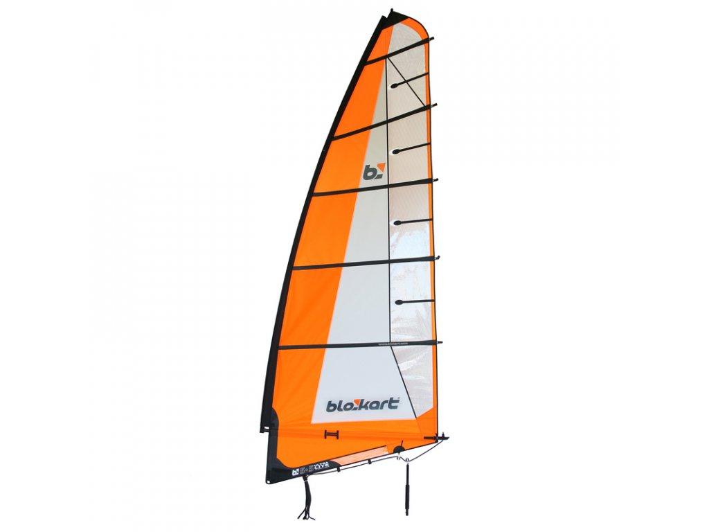 sail orange