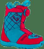 Děstké a juniorské boty