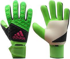 Brankářské rukavice