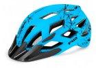 Dětské a juniorské cyklistické helmy