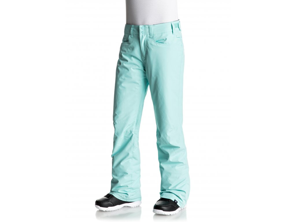 ROXY BACKYARD PANT aruba blue