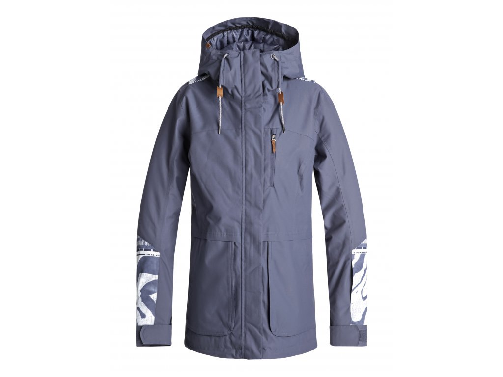 ROXY ANDIE SNOW JACKET BQY2
