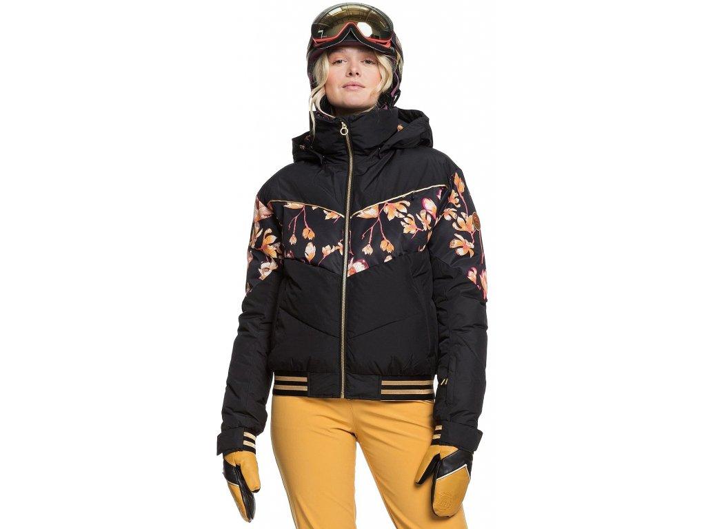Bunda lyžařská ROXY TORAH BRIGHT SUMMIT JK KVJ6 19/20
