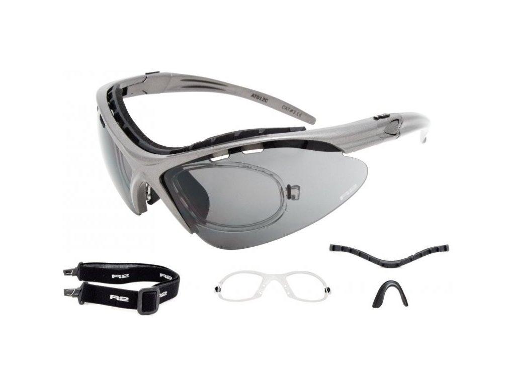 Sportovní brýle R2 AT030