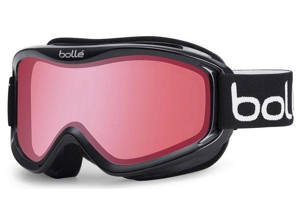 Brýle lyžařské BOLLÉ MOJO shiny black