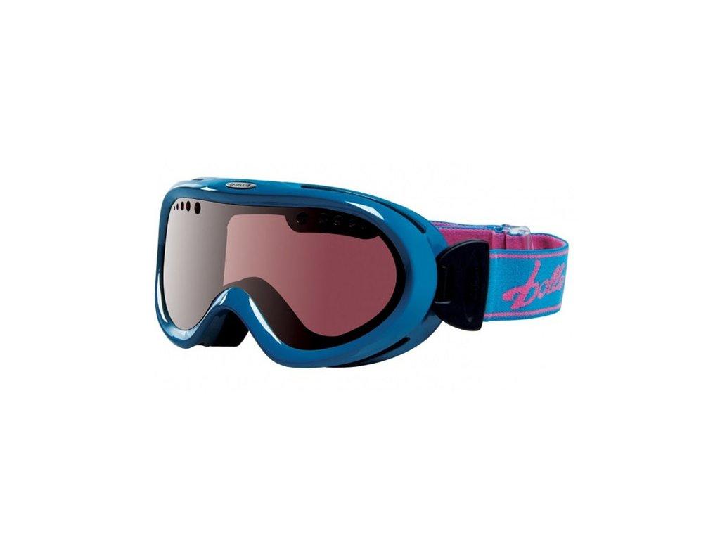 Brýle lyžařské BOLLÉ NEBULA shiny blue