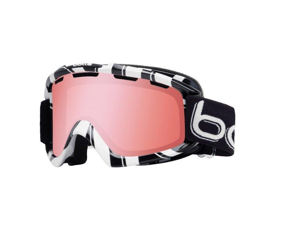 Brýle lyžařské BOLLÉ NOVA black/tribal
